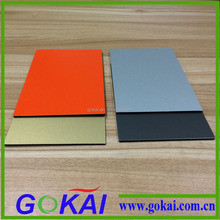 2mm/3mm/4mm/5mm Plastic Film Coated Plastic Aluminum Sheet Panel Aluminum Roofing Sheet