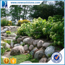 wholesale decorative garden large river rock stone