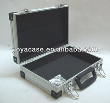 Small Size Engineers Aluminium Lockable Tool or Document Case New Boxed