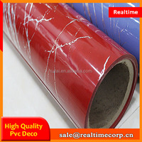 hot and cold laminate vinyl roll for furniture