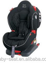 Good quality baby car seat /China child car seat/child safety seat for group 1+2(9-25kg,9months-6years)