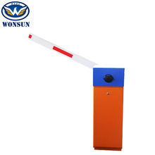 Vehicle Control Automatic Barrier Gate parking gate barrier