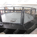 Mixed Martail Art Martial Art Style MMA Cages Sale