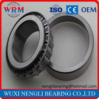 tapered roller bearings 30313 series for railway