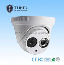 2015 Ailbaba Hot Selling P2P H.264 3MP Dome IP Camera Support Onvif ce fc rohs wifi ip camera
