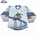 Custom OEM fancy beer league hockey jerseys