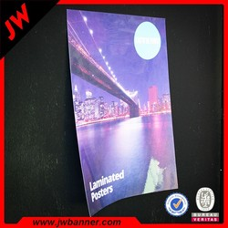 Hot sale led light poster