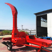 Forage cutter/grass crusher/fodder chopper machine