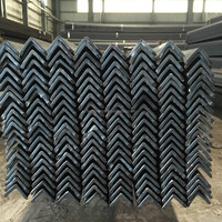 125x80x7 unequal Steel Angle Bar with grade ASTM A36 A572 For Construction |steel angle bar