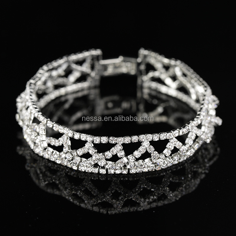 Fashion accessories for women bracelet Wholesale NSYF-0017