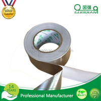wholesale electrically conductive /heat resistant Fireproof Aluminum foil tape