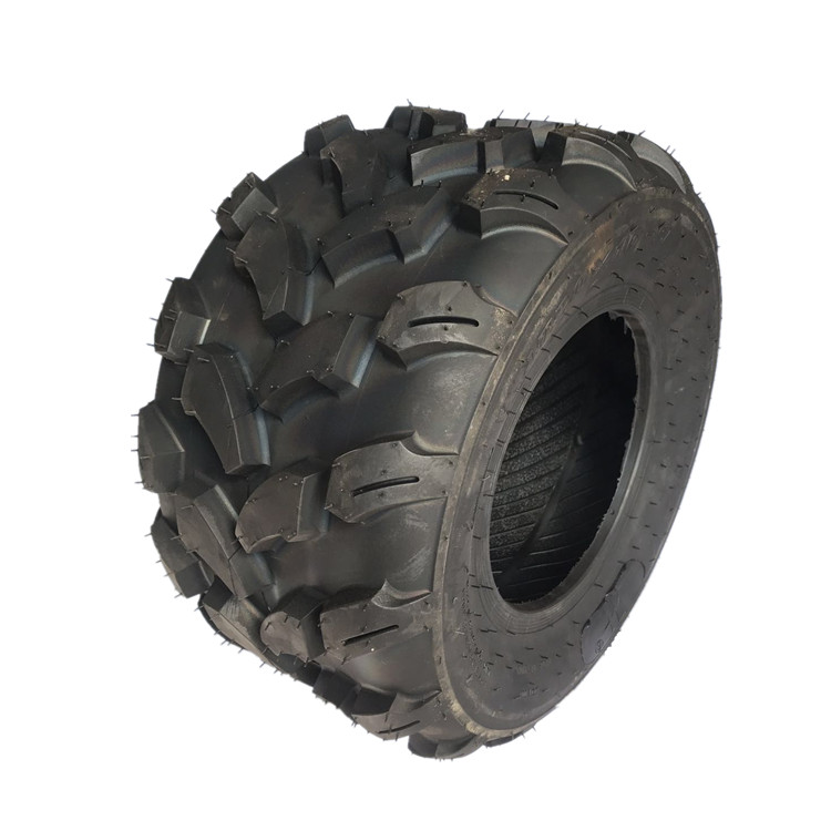 Hot sale cheap price ATV parts tubeless <strong>quad</strong> tire 20x10-9 for UTV cart