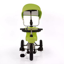 Strong tricycle for children with different types