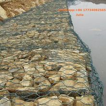 Best Price Standard Gabion Mesh Cages for sale to philippines