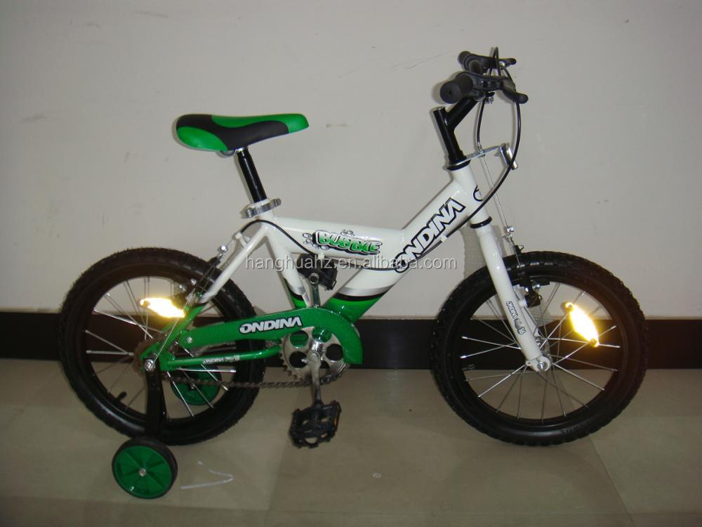 16inch china factory cheap children bmx bicycle
