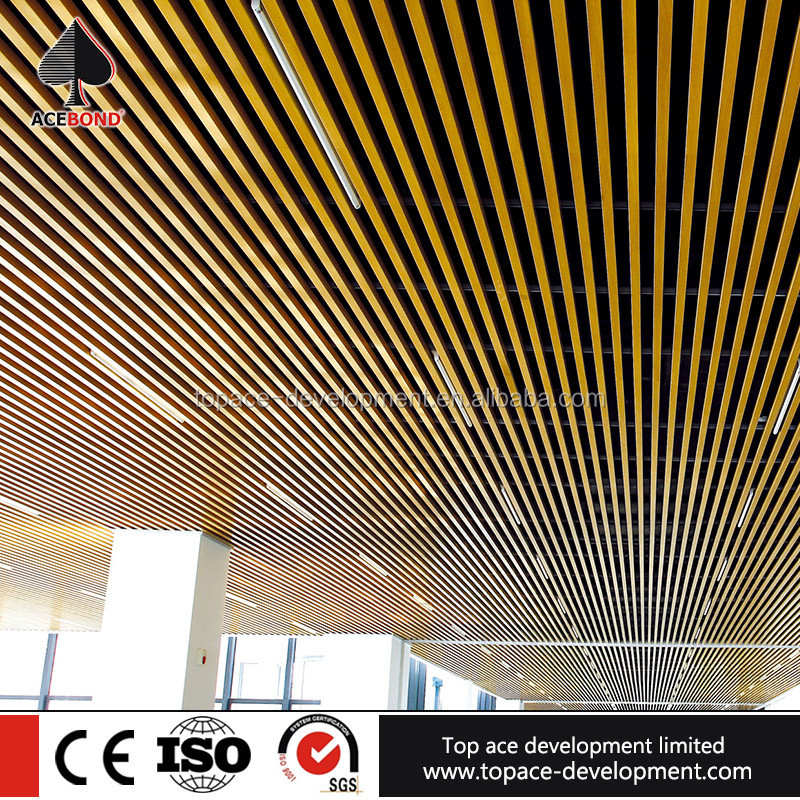 Good manufacturability flexible ceiling tiles ceiling sheets