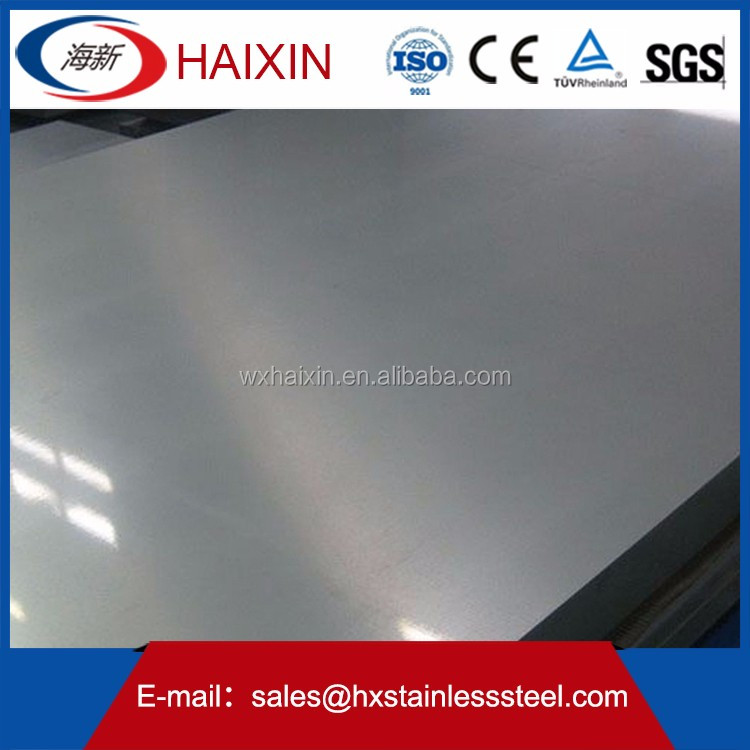 manufacturer 304 stainless steel sheet mcmaster China manufacture
