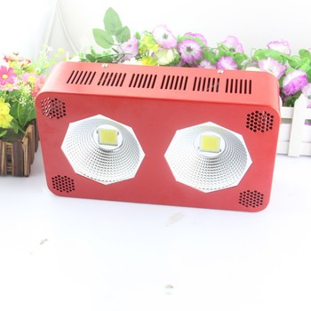 New product IP44 COB Series 100W  200W 400W  led grow light bulb with Full spectrum