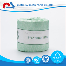 Good Service Product Warranty Toilet Paper Production