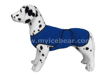 The New three layers Dog Cool Coat