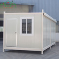 High quality carefully selected affordable shipping antirust mobile living container home