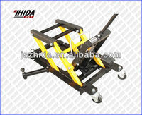 Motorcycle ATV Jack Lift Hoist Quad Dirt Bike Tractors Workshop Garage