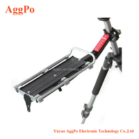 Buy bicycle rear carrier / bike rear rack in China on Alibaba.com
