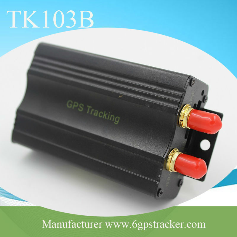 mini gps tracking chip TK103B with good price from manufacture