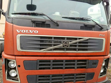 Left Hand Driver Volvo FM12 380hp tractor head Used Volvo Truck Head Top Sale volvo fm12 fh12 380hp power truck for sale