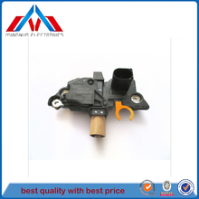 Alternator Voltage Regulator For Audi A3, Seat Toledo, VW Bora, Golf 4, New Beatle OEM.0124215006