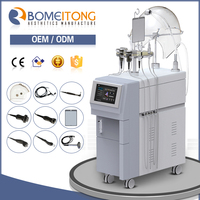 Best Seller!!! skin care oxygen facial rejuvenation beauty machine