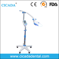 CICADA Factory price Dental Teeth Whitening Unit zoom whitening machine with CE