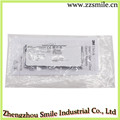 Dental Orthodontic Gemini Clear ceramic Brackets REF 017-100