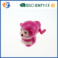 Unique and Novelty Fancy Pencil Sharpener for Kids