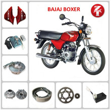 China High Quality Bajaj Boxer Motorcycle Spare Parts