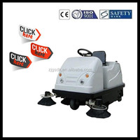 SDK1800 CE road sweeper truck,roller brush sweeper,broom sweeper
