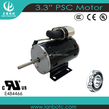 China manufacturer welling air conditioner motor for air conditioner
