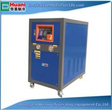 ISO9001 Certified water chiller for concrete cooling system With Adjustable Speed