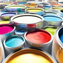 Chinese Economic Web offset Printing ink