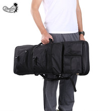 Multi-purpose Fishing Rod Carry Tote bag Fishing Tackle Backpack