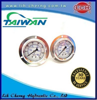 hot china products wholesale pressure gauge type