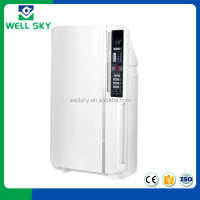CHUANGLAN True HEPA Air purifier hepa air purifier