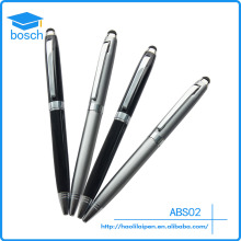 Wholesale alibaba office supply Metal Quality ball-point pen with free sample