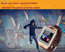 3G mobile phone wristband gps tracker smart watch with bluetooth speaker