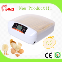2016 HHD Fully Automatic Best price chicken egg incubator for sale made in germany