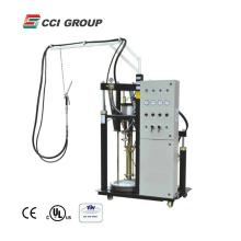 Whole Sale Insulating Glass two component sealant silicone coating mixing machine