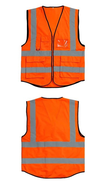 high end wholesale wearproof waterproof high visibility personal cheap china supply safety clothing