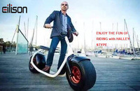 No 1 high quality cheap electric motorcycle from Eilison