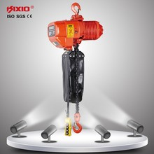 0.5~5 ton electric chain engine hoist with G80 chain