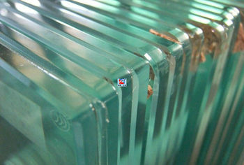 TENA 10mm (Model:TN-TPG-10)clear tempered safety glass